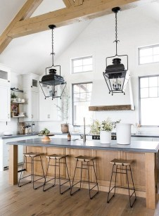 Impressive Kitchen Design Ideas To Looks Amazing 21