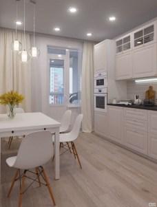 Impressive Kitchen Design Ideas To Looks Amazing 28