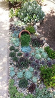 Inexpensive Diy Garden Landscaping Ideas On A Budget To Try 02
