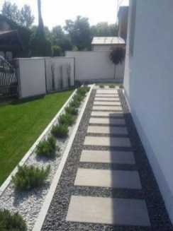 Inexpensive Diy Garden Landscaping Ideas On A Budget To Try 19
