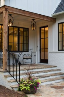Latest Porch Design Ideas For Upgrade Exterior To Try 14