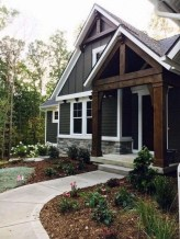 Latest Porch Design Ideas For Upgrade Exterior To Try 16