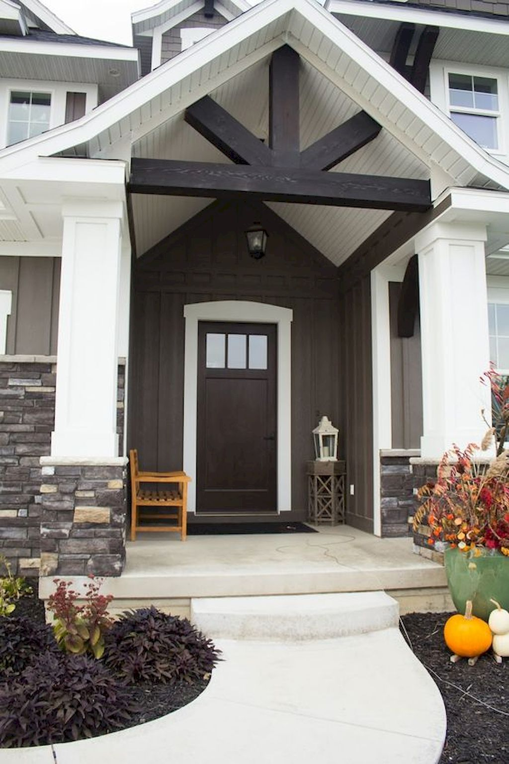 Latest Porch Design Ideas For Upgrade Exterior To Try 20
