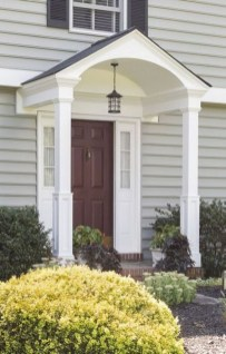 Latest Porch Design Ideas For Upgrade Exterior To Try 30