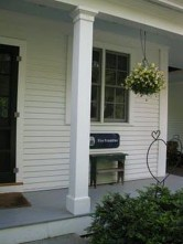 Latest Porch Design Ideas For Upgrade Exterior To Try 43