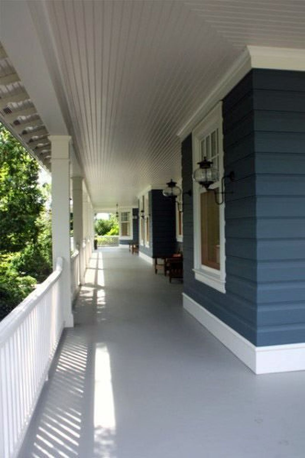 Latest Porch Design Ideas For Upgrade Exterior To Try 44
