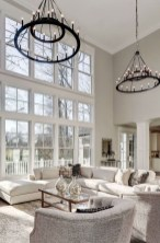 Lovely Living Room Decor Ideas That Cozy And Chic 21
