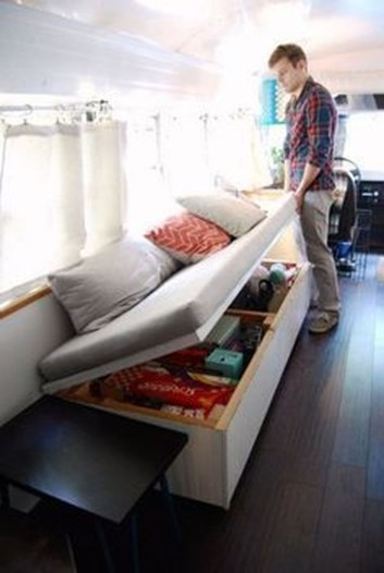 Newest Diy Tiny House Remodel Ideas To Copy Right Now 29
