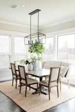 Splendid Dining Room Design Ideas With Farmhouse Table To Have 03