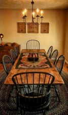 Splendid Dining Room Design Ideas With Farmhouse Table To Have 16