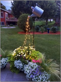 Unique Diy Flower Bed Ideas For Front Yard To Try 05