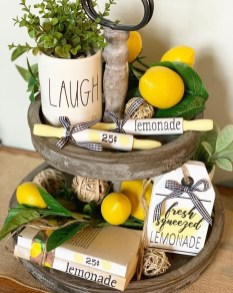Vintage Farmhouse Summer Decor Ideas To Try Asap 23