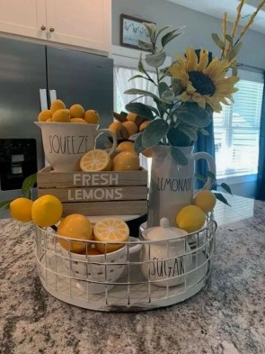 Vintage Farmhouse Summer Decor Ideas To Try Asap 24