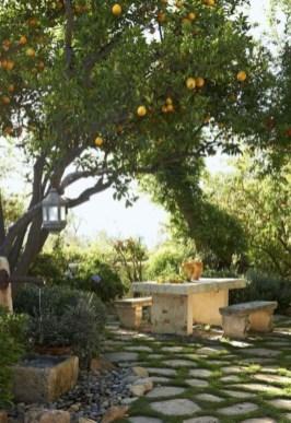 Awesome Mediterranean Garden Design Ideas For Your Backyard 16
