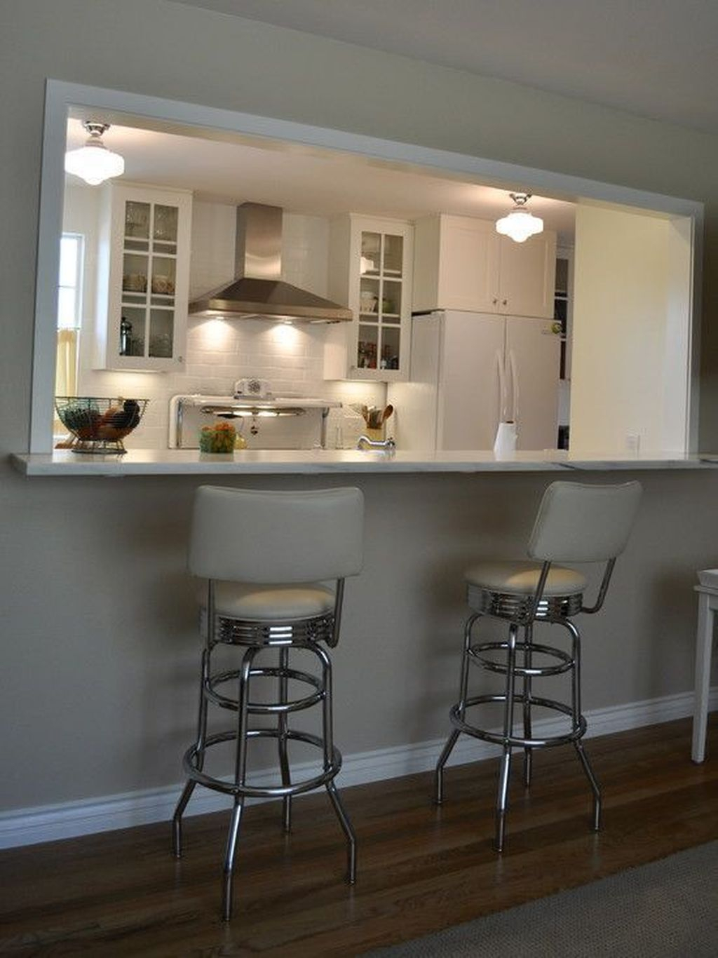 Brilliant Small Kitchen Remodel Design Ideas On A Budget 08