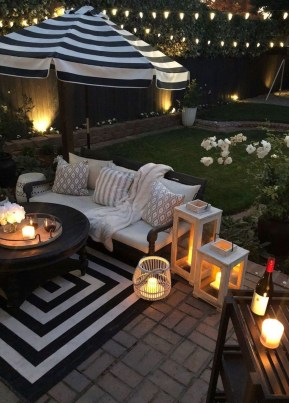 Captivating Backyard Patio Design Ideas That Will Amaze And Inspire You 08