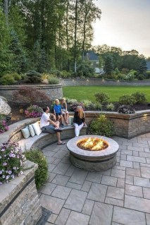 Captivating Backyard Patio Design Ideas That Will Amaze And Inspire You 14