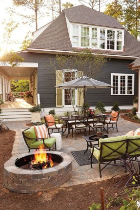 Captivating Backyard Patio Design Ideas That Will Amaze And Inspire You 18