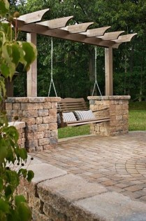 Captivating Backyard Patio Design Ideas That Will Amaze And Inspire You 21