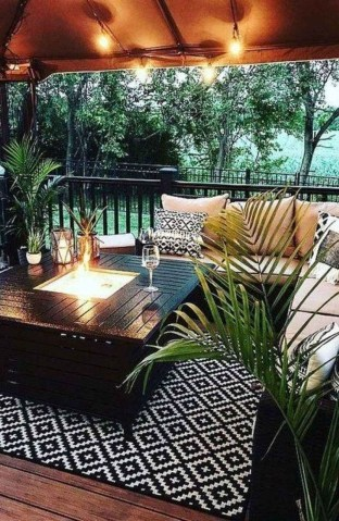 Captivating Backyard Patio Design Ideas That Will Amaze And Inspire You 33