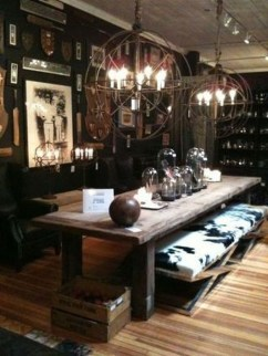 Creative Steampunk Room Design Ideas To Try Asap 05