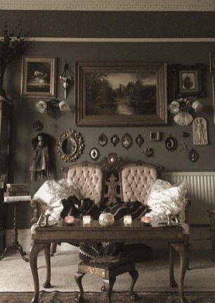 Creative Steampunk Room Design Ideas To Try Asap 12