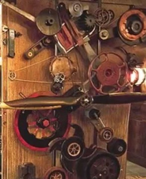 Creative Steampunk Room Design Ideas To Try Asap 15