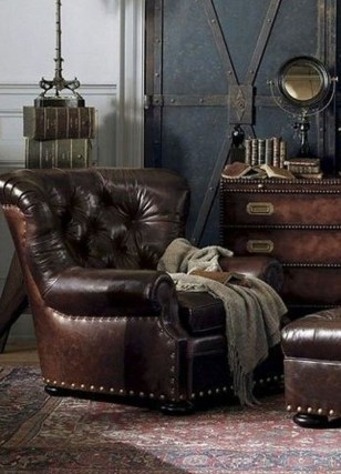 Creative Steampunk Room Design Ideas To Try Asap 26