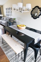 Enchanting Home Furniture Design Ideas With Diy Bench To Try 04