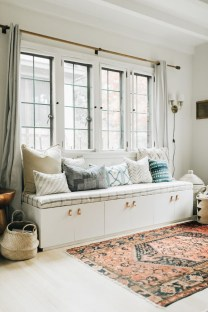 Enchanting Home Furniture Design Ideas With Diy Bench To Try 06