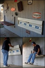 Enchanting Home Furniture Design Ideas With Diy Bench To Try 15