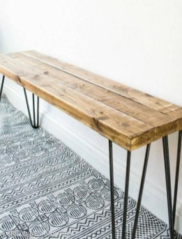 Enchanting Home Furniture Design Ideas With Diy Bench To Try 21