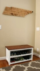 Enchanting Home Furniture Design Ideas With Diy Bench To Try 36