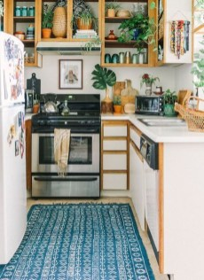 Excellent Small Kitchen Decor Ideas On A Budget 19