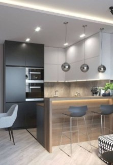 Excellent Small Kitchen Decor Ideas On A Budget 20