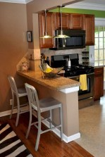 Excellent Small Kitchen Decor Ideas On A Budget 24