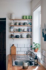 Excellent Small Kitchen Decor Ideas On A Budget 28