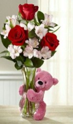 Excellent Valentine Floral Arrangements Ideas For Your Beloved People 03