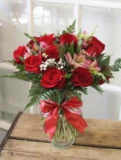 Excellent Valentine Floral Arrangements Ideas For Your Beloved People 06