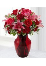 Excellent Valentine Floral Arrangements Ideas For Your Beloved People 28