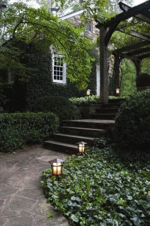 Favorite Garden Design Ideas That Are Suitable For Your Home 11