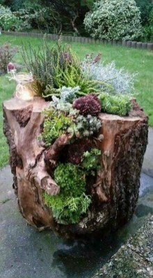 Favorite Garden Design Ideas That Are Suitable For Your Home 15