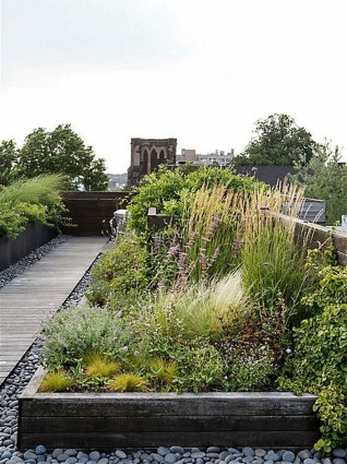 Favorite Garden Design Ideas That Are Suitable For Your Home 35