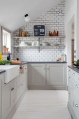 Incredible Small Kitchens Design Ideas That Space Saving 03