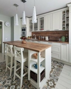 Incredible Small Kitchens Design Ideas That Space Saving 22