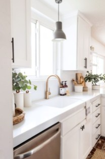 Incredible Small Kitchens Design Ideas That Space Saving 23