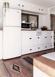 Lovely Caravans Design Ideas For Cozy Camping To Try 32