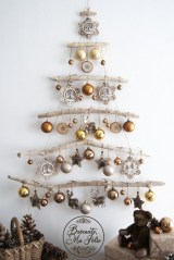 Luxury Christmas Decor Ideas For Small Space To Try 09