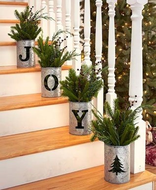 Luxury Christmas Decor Ideas For Small Space To Try 17