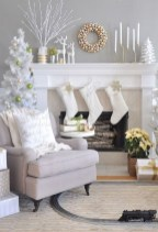 Luxury Christmas Decor Ideas For Small Space To Try 29